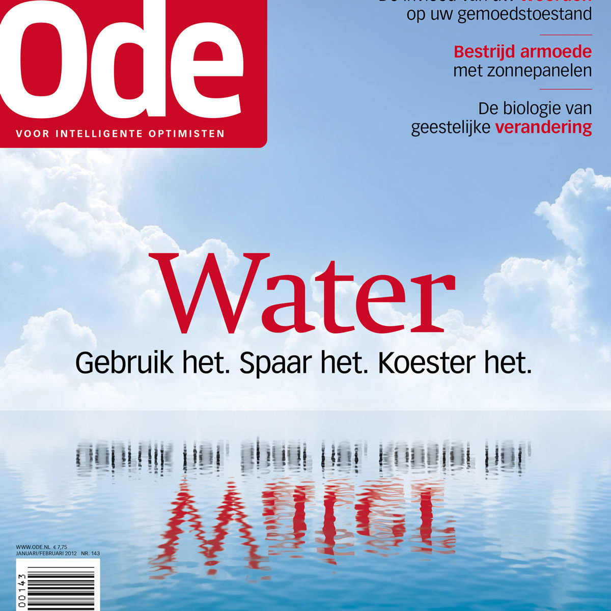 Cover Ode.